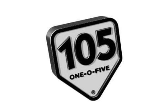 Logo my105